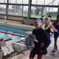 2019 » 2019-02-09 - Meeting national de Sarcelles - Jour 1 - Femmes - 50m papillon