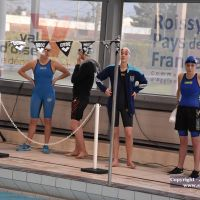 2019 » 2019-02-10 - Meeting national de Sarcelles - Jour 2 - Femmes - 400m 4 nages