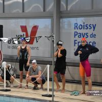 2019 » 2019-02-10 - Meeting national de Sarcelles - Jour 2 - Femmes - 50m brasse